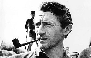 John Guillermin - John Guillermin in 1970