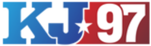 KAJA (FM) - Image: KAJA Official Station Logo