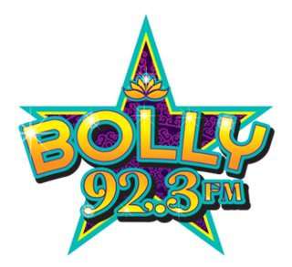 KSJO Bollywood music radio station in San Jose, California