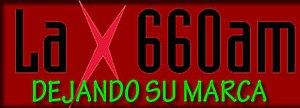 KXOR (AM) - Former branding