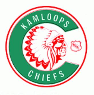 Kamloops Chiefs - Image: Kamloops Chiefs