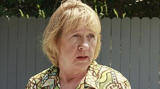 Karen McCluskey fictional character on Desperate Housewives
