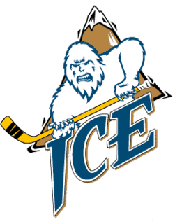 Edmonton Ice ice hockey team
