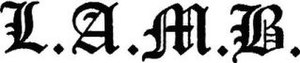 L.A.M.B. - L.A.M.B. logo