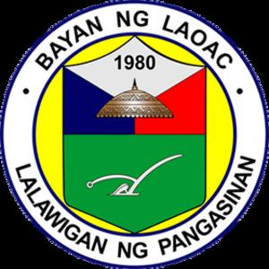 Laoac, Pangasinan - Image: Laoac Pangasinan