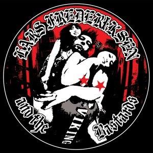 Viking (album) - Image: Lars Frederiksen and the Bastards Viking