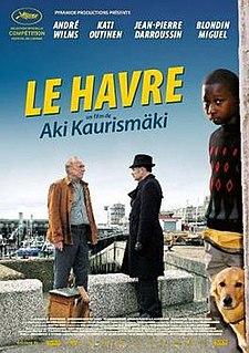 <i>Le Havre</i> (film) 2011 film by Aki Kaurismäki