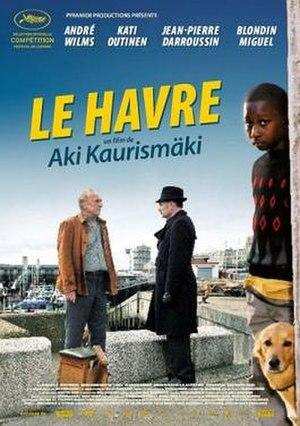 Le Havre (film) - Festival poster