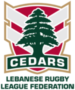 Badge of Lebanon team