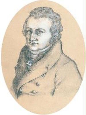 Leonhard von Call - Leonhard von Call