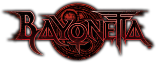 <i>Bayonetta</i> (series) video game series