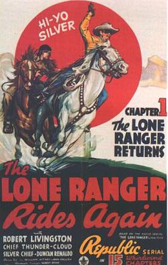 The Lone Ranger Rides Again - Image: Lonerangerridesagain