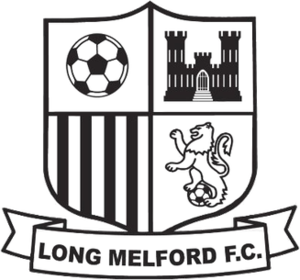 Long Melford F.C. - Image: Long Melford FC