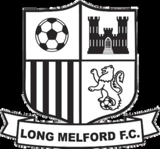Long Melford F.C. Association football club in England
