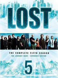 lost season 5 wikipedia