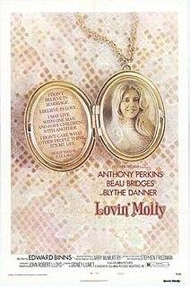 <i>Lovin Molly</i> 1974 film by Sidney Lumet