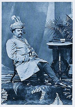 Rameshwar Singh