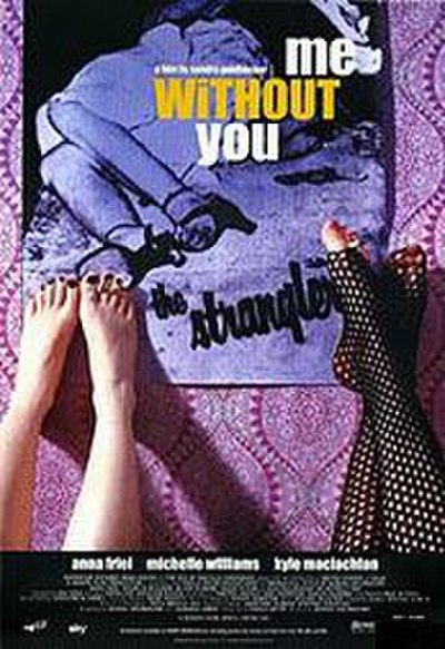 Picture of a movie: Me Without You