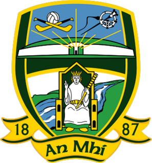 Meath county football team Gaelic football team