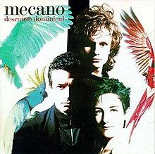 mecano descanso dominical 1988