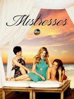 Mistresses (US) - Saison 4