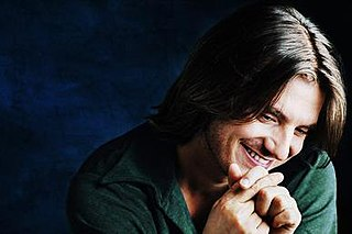 Mitch Hedberg American stand-up comedian