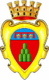 Coat of arms of Montevarchi