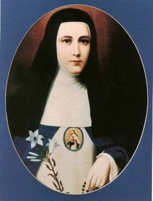Our Lady of Good Success - Mother Mariana