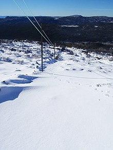 Skiing In Tasmania Wikipedia
