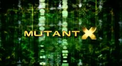 Mutant X