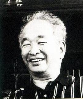 Mitsuo Nakamura Japanese writer