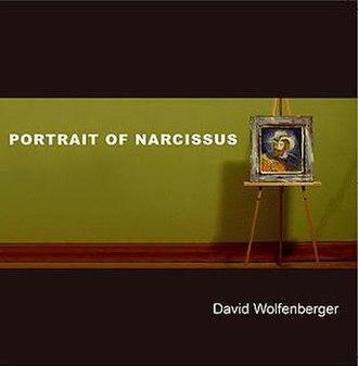 Portrait of Narcissus - Portrait of Narcissus cover