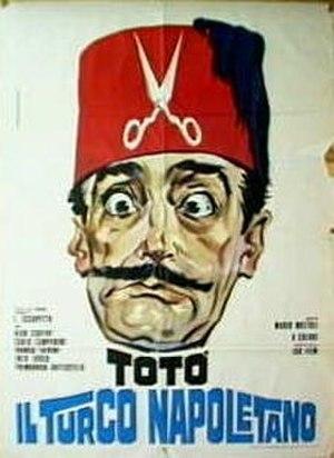 Neapolitan Turk - Film poster