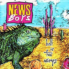 Newsboys - Hell Is For Wimps.jpg