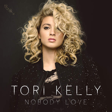Tori Kelly — Nobody Love (studio acapella)