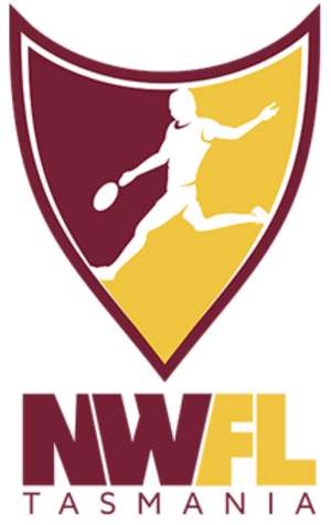 North West Football League - Image: North west football league logo