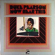 Now Hear This (Duke Pearson album).jpg