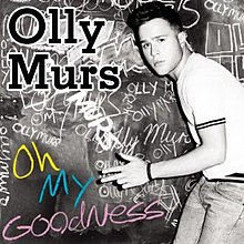 olly murs oh my goodness