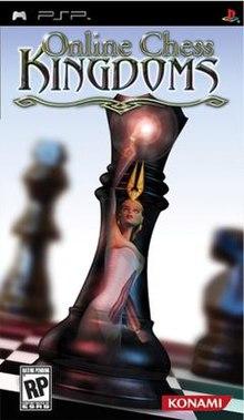 Online Chess Kingdoms - Wikipedia