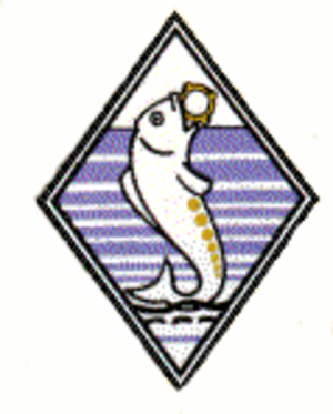 Orval Brewery - Image: Orval logo