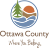 Official logo of Ottawa County