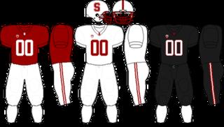 2010 Stanford Cardinal football team American college football season