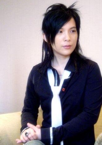 Pan Mei-chen - 2008 und interview Photographer:cash