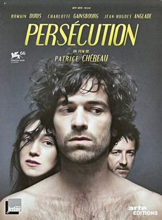 2009 film by Patrice Chéreau