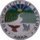 Official seal of Bucloc