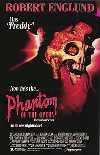 <i>The Phantom of the Opera</i> (1989 film)