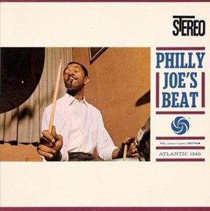 Philly Joe's Beat - Image: Philly Joe's Beat