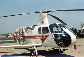 Piasecki 16H Pathfinder - Piasecki 16H-1 Pathfinder