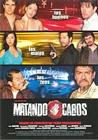 Picture of a movie: Matando Cabos
