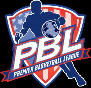 Premier Basketball League - Image: Premier Basketball League